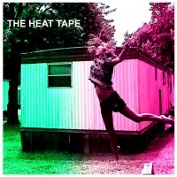 The Heat Tape - The Heat Tape [7-inch] (Cover Artwork)