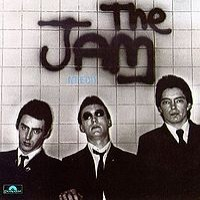 The Jam - In the City (Cover Artwork)