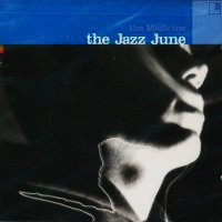 The Jazz June - The Medicine (Cover Artwork)