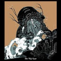 The Joy Formidable - The Big Roar (Cover Artwork)