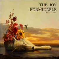 The Joy Formidable - Wolf's Law (Cover Artwork)