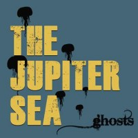 The Jupiter Sea - Ghosts (Cover Artwork)