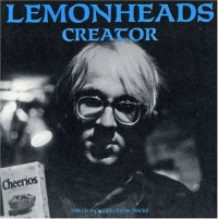 The Lemonheads - Creator (Cover Artwork)