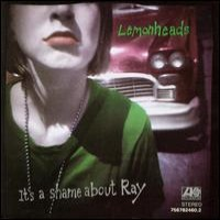 The Lemonheads - It's a Shame About Ray (Cover Artwork)