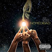 The Lonely Island - Incredibad (Cover Artwork)