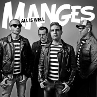 The Manges - All Is Well (Cover)