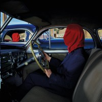 The Mars Volta - Frances The Mute (Cover Artwork)