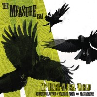 The Measure [SA] - My Heart and the Real World (Cover Artwork)