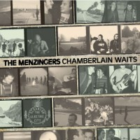 The Menzingers - Chamberlain Waits (Cover Artwork)