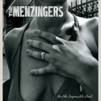 The Menzingers - On the Impossible Past (Cover Artwork)