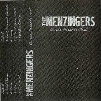 The Menzingers - On The Possible Past [Cassette] (Cover Artwork)