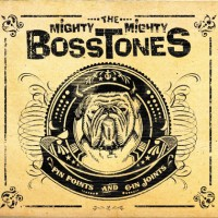 The Mighty Mighty Bosstones - Pin Points and Gin Joints (Cover Artwork)