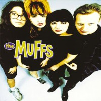 The Muffs - The Muffs (Cover Artwork)
