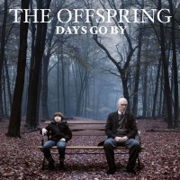 The Offspring - Days Go By (Cover Artwork)