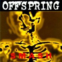 The Offspring - Smash (Cover Artwork)