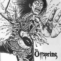 The Offspring - The Offspring (Cover Artwork)
