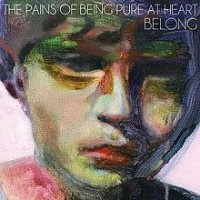 The Pains of Being Pure at Heart - Belong (Cover Artwork)
