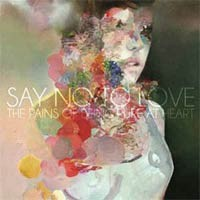 The Pains of Being Pure at Heart - Say No to Love [7-inch] (Cover Artwork)
