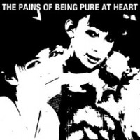 The Pains of Being Pure at Heart - The Pains of Being Pure at Heart (Cover Artwork)