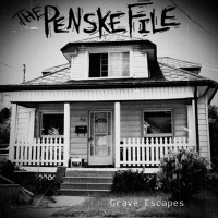 The Penske File - Grave Escapes (Cover Artwork)
