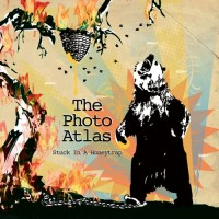 The Photo Atlas -  (Cover)