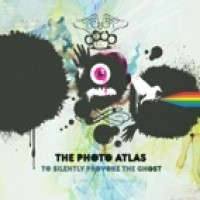 The Photo Atlas - To Silently Provoke the Ghost (Cover