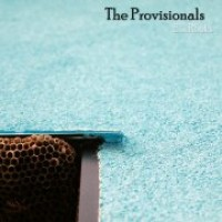 The Provisionals - E Is Rooks (Cover Artwork)