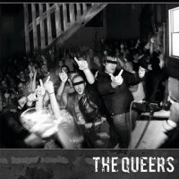 The Queers - Back to the Basement (Cover Artwork)