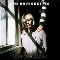 The Raveonettes - Into the Night (Cover Artwork)