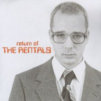 The Rentals - Return of the Rentals (Cover Artwork)