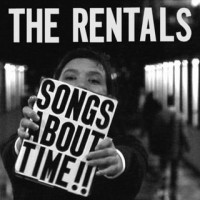 The Rentals - The Story of a Thousand Seasons (Cover Artwork)