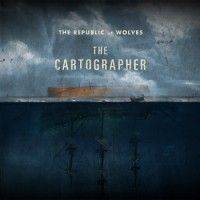 The Republic of Wolves - The Cartographer (Cover Artwork)