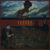The Republic of Wolves - Varuna (Cover Artwork)