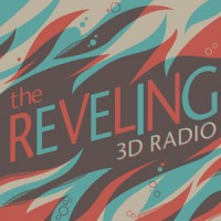 The Reveling - 3D Radio (Cover Artwork)