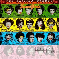 The Rolling Stones - Some Girls [Deluxe Reissue] (Cover Artwork)