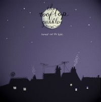 The Rooftop Gambler - Turned Out the Light [10 inch] (Cover Artwork)