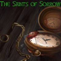 The Saints of Sorrow - 2012 [EP] (Cover Artwork)