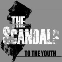 The Scandals - To the Youth (Cover Artwork)