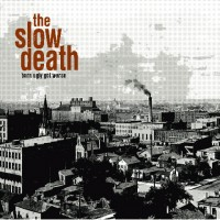 The Slow Death - Born Ugly Got Worse (Cover Artwork)