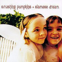 Smashing Pumpkins - Siamese Dream (Cover Artwork)