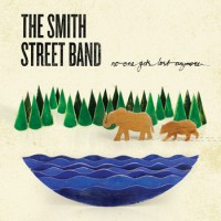 The Smith Street Band - No One Gets Lost Anymore (Cover Artwork)