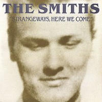 The Smiths - Strangeways, Here We Come (Cover Artwork)