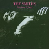The Smiths - The Queen Is Dead (Cover Artwork)
