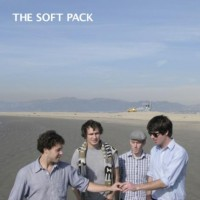 The Soft Pack - The Soft Pack [12 inch] (Cover Artwork)
