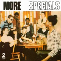 The Specials - More Specials (Cover Artwork)