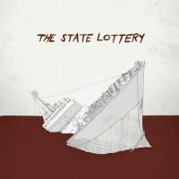 The State Lottery - Fistfuls of Sand [7-inch] (Cover Artwork)