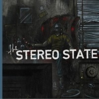 The Stereo State - Caffeine, Beer & Quoting Movies [7-inch] (Cover Artwork)