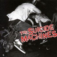The Suicide Machines - Destruction By Definition (Cover Artwork)