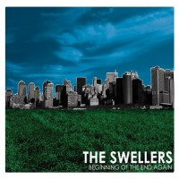 The Swellers - Beginning of the End Again (Cover Artwork)