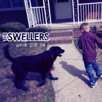The Swellers - Good for Me (Cover Artwork)